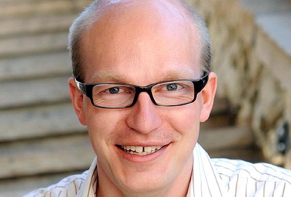 Tarjei Gylseth. Prosjektleder, HSMAI Chapter Norway og HSMAI Europe