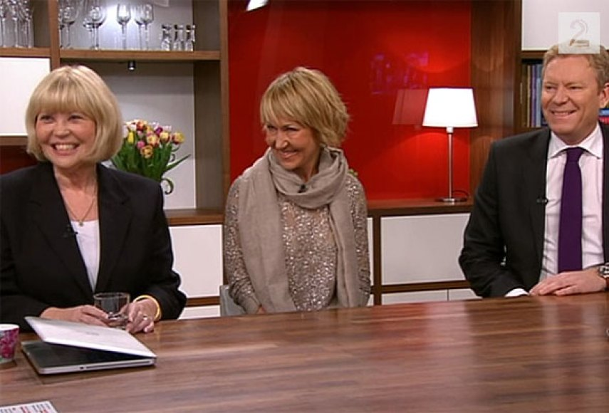 På TV 2s Frokost-TV