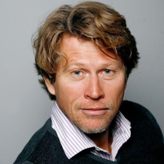 Rune Bjerke, Juryleder, Førsteamanuensis og Fagansvarlig for Event Management på Høyskolen Kristiania