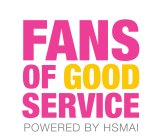 Fans of Good Service