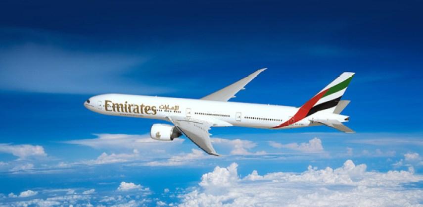 Emirates til Norge