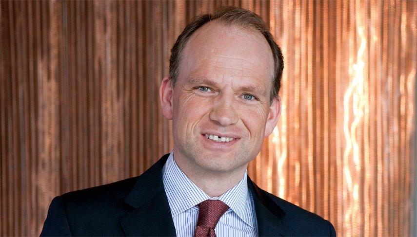 Torgeir Silseth, administrerende direktør i Nordic Choice Hotels. Foto fra Nordic Choice Hotels.
