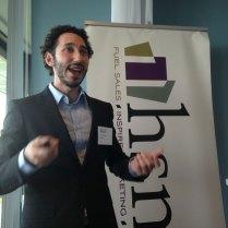 Jérémy Bellaiche, Partneship & Business Development Director, PriceMatch.