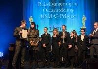 THE THIEF Årets Reiselivsmarkedsfører 2014