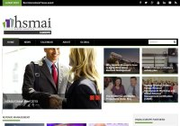 HSMAI Europe launched their new website