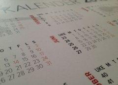 Sett av HSMAI-datoer i kalenderen nå