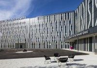 Vestlandets største hotell offisielt åpnet