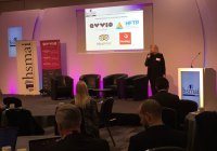 HSMAI Europes fjerde Annual Digital Marketing-konferanse i full sving