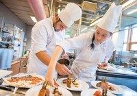 Kokk- og servitørtalenter måler krefter i NM