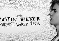 Årets julegave: Thon Hotels selger 2000 Justin Bieber-konsertpakker