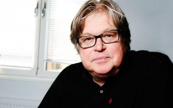 Trond Blindheim, rektor ved Høyskolen i Kristiania.