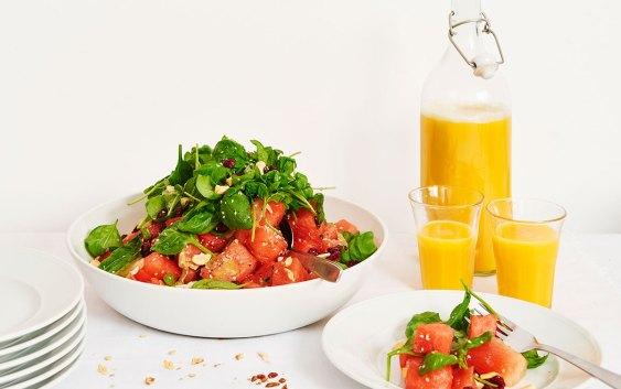 Best Breakfast by Tina (Nordström). Foto fra Best Western Hotels.