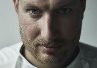 Esben Holmboe Bang på Maaemo verdens beste unge kokk