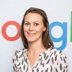 Ida Haneborg, Industry Manager, Google Norway