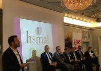 Bildegalleri fra HSMAI-dagen