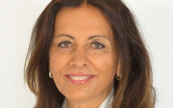 Sandra Hovland, salgsdirektør i Air France KLM i Norge. Foto fra Air France KLM Norge.