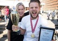 Klart for Matstreif, Norges største matfestival