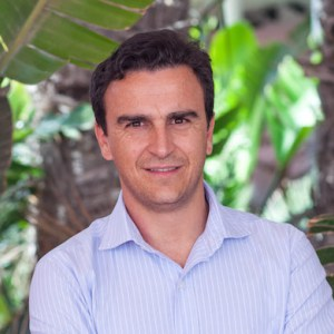 Abel Matutes Prats, CEO of Palladium Hotel Group and Vice President of Grupo Empresas Matutes