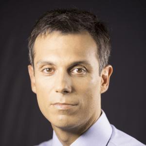 Raúl Alvarez Barrera, Director Digital Product & Omnichannel User Experience at the Carlson Rezidor Hotel Group