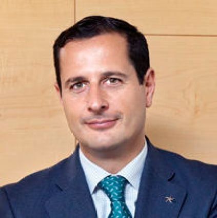 Óscar González, Marketing Director EMEA at Iberostar Hotels & Resorts