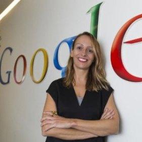 Sandra Manresa, Head of Travel at Google