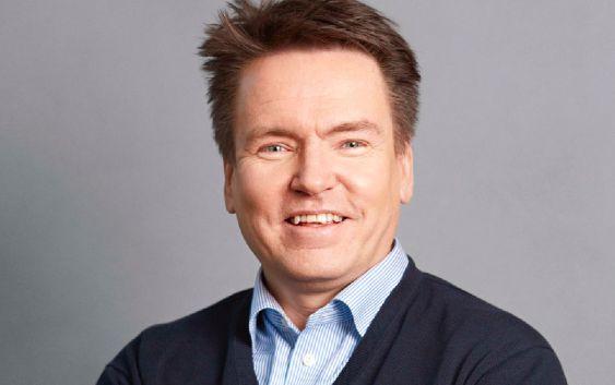 Per-Arne Tuftin, direktør i Forum for Reiseliv. Foto fra Forum for Reiseliv.
