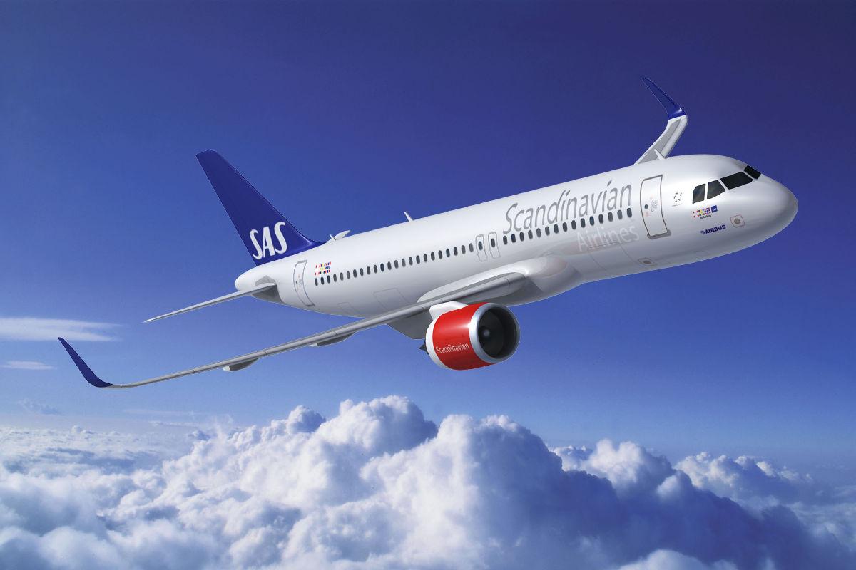 SAS med nye direkteruter til Split, Pula, Alicante og Warzsawa – med flere