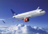 SAS flyr til Hongkong fra København