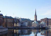 Ingunn Weekly: Vi sees i Stockholm
