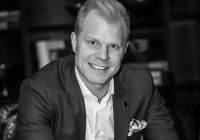 Ukens navn: Christian Fredrik Sandberg