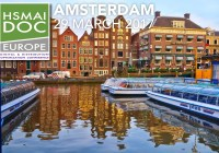 HSMAI Region Europe DOC – Digital & Distribution Optimization Conference 29th March 2017