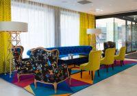 Thon Hotels satser med nytt interiør