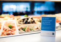 Nordic Choice Hotels til bords med konkurrenten for mindre matsvinn