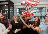 Samlet inn over 52.000 gaver til vanskeligstilte barn