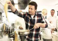 Jamie Oliver til Aker Brygge