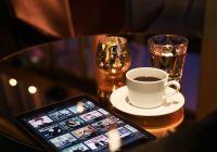Scandic tilbyr hotellgjester digitale aviser og magasiner