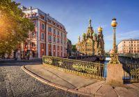 Ny direkterute mellom Bergen og St. Petersburg