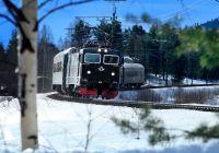 SJ vil kjøre tog i Norge