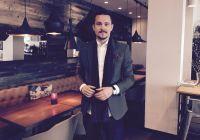 Årets Unge Hoteliér 2016 ny direktør på Clarion Hotel Bergen Airport