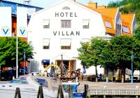 Hotel Villan i Gøteborg blir BW Premier Collection