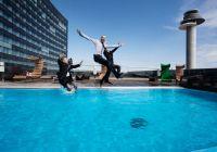 Nordic Choice Hotels har bransjens mest fornøyde kunder