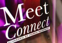 Ingunn Weekly: MeetConnect