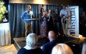 HSMAIs bedriftskultur-pris til Nordic Choice Hotels