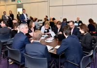 HSMAI Region Europe Leadership Day in Frankfurt