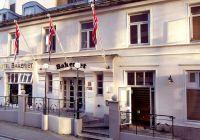 Hotel Bakeriet starter året som Best Western Plus hotell