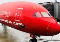 Norwegian mottar fabrikknytt fly nummer 150 fra Boeing