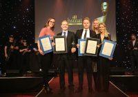 Årets Unge Leder i Reisebransjen og Årets Unge Hotelier 2017