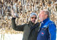 Lofoten hovedingrediens i MasterChef Italia