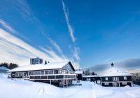 Thon Hotel Narvik har åpnet