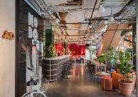 Nordic Choice Hotels skaper fremtidens hotell i samarbeid med KTH